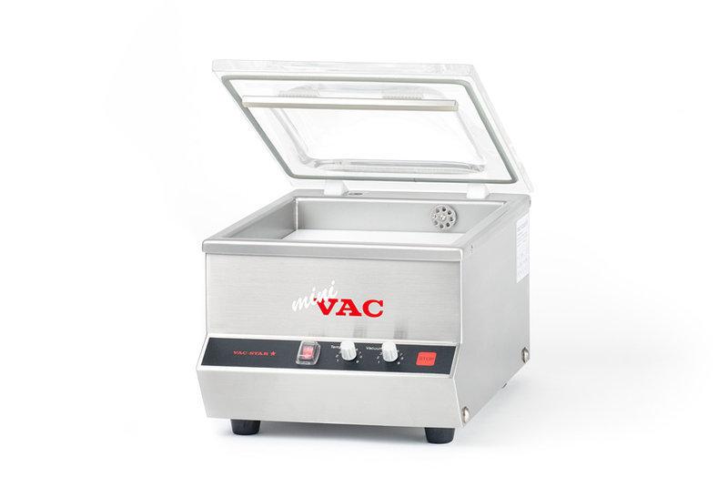 Vac Star Mini Vac Chamber Vacuum Sealer Vac Star Shop