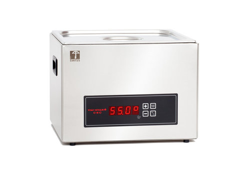CSC Medium - Sous-Vide Bad - 14 Liter